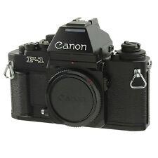Canon F-1N Film Camera Body 99% Original Condition