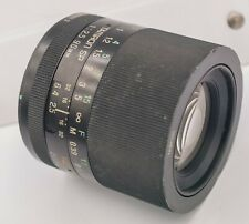 Tamron SP 90mm F2.5 Tele 1:2 Macro Adaptall 2 Mount Lens