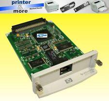 HP Netzwerkkarte für Laserjet 8000, 8100, 8150, 9000, 9040, 9050  N, TN DTN