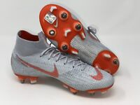 NEW Nike Mercurial Superfly 6 Elite SG Pro Soccer Cleats ACC AH7421-061 Mens 7.5