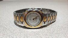 OMEGA Seamaster Polaris White 54081130 Womens 18k Wrist Watch