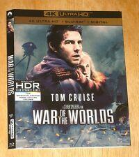 WARCRAFT, WATCHMEN, WIDOWS, WIZARD OF OZ, WONDER WOMAN  4K Blu ray slipcover