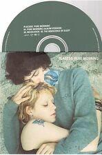 PLACEBO pure morning CD SINGLE card sleeve