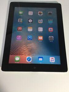Apple iPad 2 32GB, Wi-Fi, 9.7in - Black #181