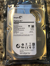 2TB hard drive 3.5 With windows 10 office 2013 installed Plug and play desktop