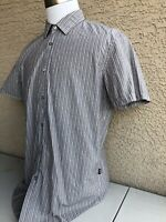Awesome Hugo Boss Men's Slim Fit XL Shirt   Made In Italy   A13