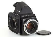Rolleiflex SL66 E outfit // 32566,14