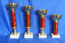 Engravable Martial Arts Unbranded Sports Trophies