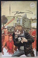 SDCC Comic Con 2018 The Walking Dead #181 Variant Cover Comic Robert Kirkman