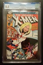 X-Men #131 - 2nd app.  Dazzler -  (Mar 1980, Marvel) - CGC 8.5