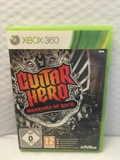 Guitar Hero Warriors of Rock (Xbox 360)
