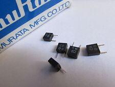 CDBM455C9 Murata Piezo Filters 455 kHz High Performance Ceramic Discriminators 5
