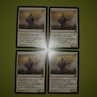 Mycologist x4 Planar Chaos 4x Playset Magic the Gathering MTG