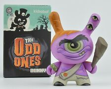 Kidrobot The Odd Ones by Scott Tolleson 3-Inch Vinyl Mini-Figure - Cyclops
