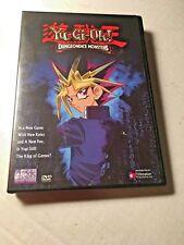 Yu-Gi-Oh - Vol. 16 - DungeonDice Monsters (DVD, 1996)