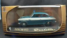 SE Modell / Solido  ◊ Borgward Isabella ◊ RARE ◊  1/43 en boite/boxed