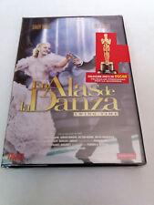 "DVD ""EN ALAS DE LA DANZA"" PRECINTADO SEALED GINGER ROGERS FRED ASTAIRE GEORGE ST"