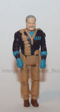 1986 Kenner M.A.S.K. Outlaw Miles Mayhem  Action Figure
