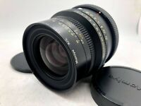 【 EXC+5 】 Mamiya K/L KL 75mm f/3.5 L  LENS For RB67 RZ67 From Japan ✈FedEx