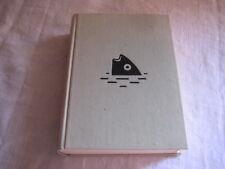 Livre de la Pêche Larousse par J.Nadaud