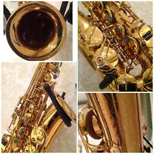 *** PROFESSIONAL ALTO SAXOPHONE: NEW  | TEACHER RECOMMENDED ***