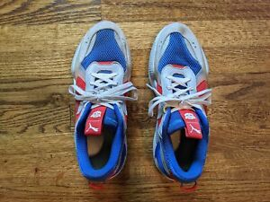 Transformers Optimus Prime Puma RS-C 11.5 Trainers Shoes Sneakers