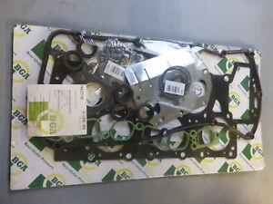 HEAD GASKET SET FITS SEAT LEON ALHAMBRA VW BORA GOLF IV 2.8 BGA HK2718