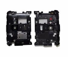 Carcasa Trasera lente de camara  LG Optimus G2 D802 D801 Negro Original