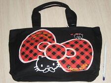 Hello Kitty hand bag Cotton Fabric Tote Bag