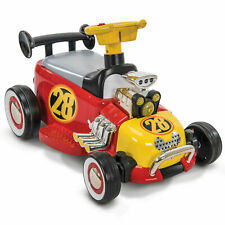 Disney Mickey Mouse Roadster Racer 6-Volt Battery FREE THANK YOU GIFT !!!