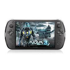 JXD S7800b 16 GB Black Handheld System