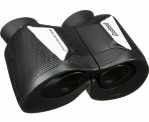 Bushnell Spectator Sport 4x30mm Waterproof Permafocus Binoculars, Black - BS1430