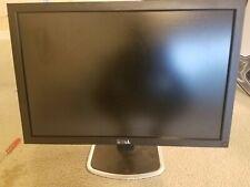 "DELL 2709WFPB Ultrasharp 27"" LCD Widescreen Monitor"