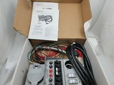 Reliance 30216a Manual Transfer Switch