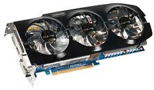 Gigabyte GeForce GTX 760 (GV-N760OC-2GD) 2GB GDDR5 SDRAM Graphic Card