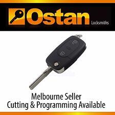 Complete Key&Remote AUDI A3, A4/A4 QUATTRO, A6/A6 QUATTRO, RS4(97-02)Aftermarket