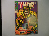 The Mighty THOR #155 (1968, Marvel)