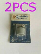 2 X 100% Original Invisible Fence Dog Collar Battery for R21 R22 R51
