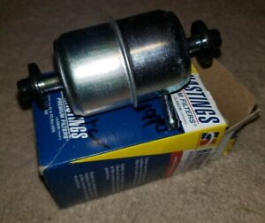 Fuel Filter Hastings GF84 For MOPAR, DODGE, PLYMOUTH F M J Body V8 1975-1989