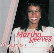 MARTHA REEVES : THE COLLECTION / CD - TOP-ZUSTAND