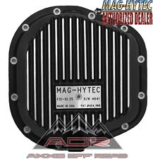 Mag Hytec  Differential Cover Fits Ford SuperDuty F250-350 #12-10.25 and 12-10.5