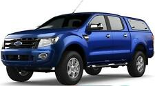 Dual Cab  AEROKLAS CANOPY Suits  FORD PX RANGER