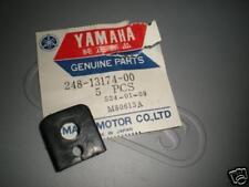 NOS Yamaha YZ80 RD60 Oil Pipe Holder 248-13174-00