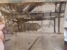 Orig 1914 2 Av & E 92 St El Subway NYC New York City Photo