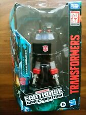Transformers War for Cybertron Earthrise WFC-E34 Deluxe Class Trailbreaker MISB