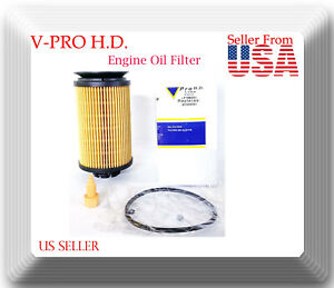 Engine Oil Filter Fits Fuso Canter FE125 Canter FE160 Canter FE180 Canter FG4X4