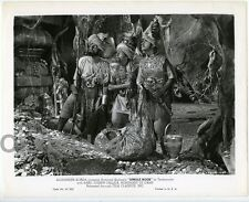 THE JUNGLE BOOK Alexander Korda 1942 Film Sabu J3694