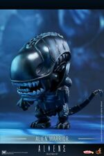 ALIEN WARRIOR - ALIENS Cosbaby Hot Toys Mini Figure UK IN STOCK