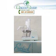 Mini Robot da cucina/Grattugia/Trituratore/Tritura verdure 65W Imetec-Essential