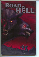 Road To Hell TPB IDW 2007 NM 1 2 3